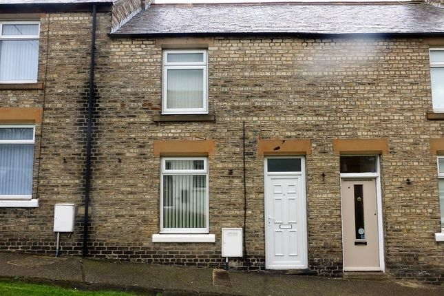 Thumbnail Terraced house to rent in Blyth Street, Chopwell