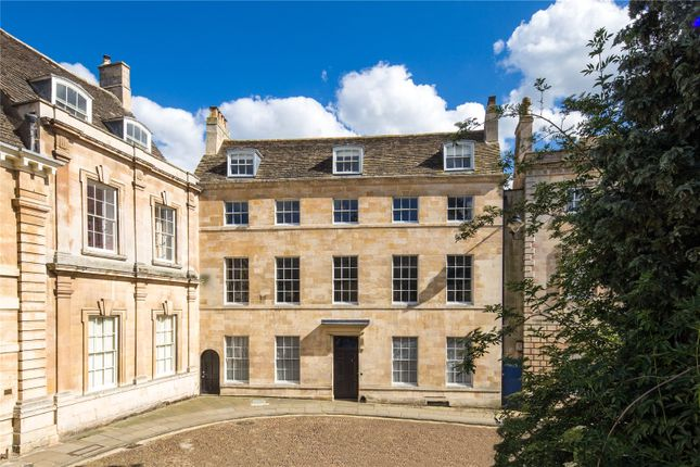 Thumbnail Property for sale in St Mary's Place, Stamford, Lincolnshire