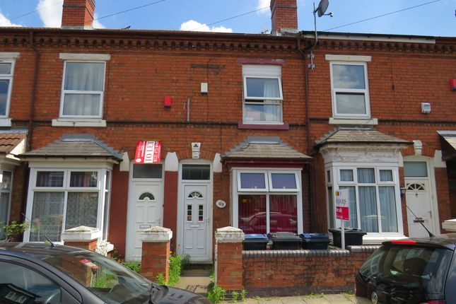 Thumbnail Detached house for sale in Hubert Road, Selly Oak, Birmingham