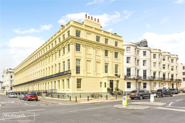 3 bed flat for sale in Brunswick Terrace, Hove, East Sussex BN3
