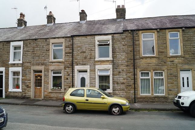 Thumbnail Terraced house to rent in New Street, Halton