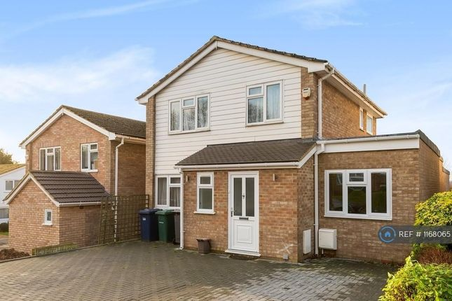 Thumbnail Terraced house to rent in Dunster Close, London