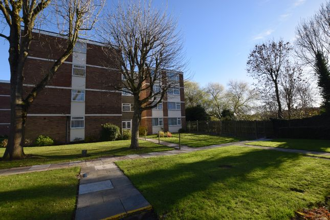 2 bed flat for sale in Unicorn Lane, Eastern Green, Coventry, West Midlands