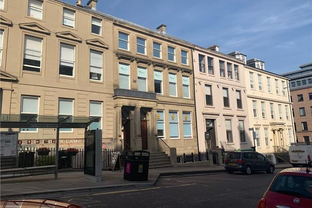 Thumbnail Office to let in 134-138 West Regent Street, Glasgow, Lanarkshire