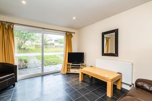Living/Kitchen of Newquay, Cornwall, England TR8