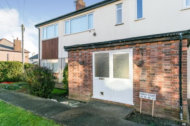 Thumbnail Flat for sale in Trinity Court, Llandudno, Conwy, North Wales