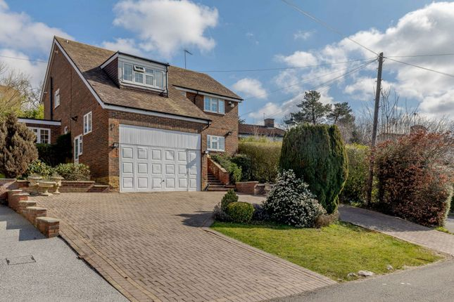 Thumbnail Detached house for sale in Wieland Road, Northwood
