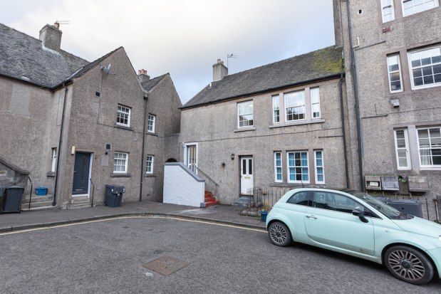 2 bed flat to rent in Morris Terrace, Stirling FK8