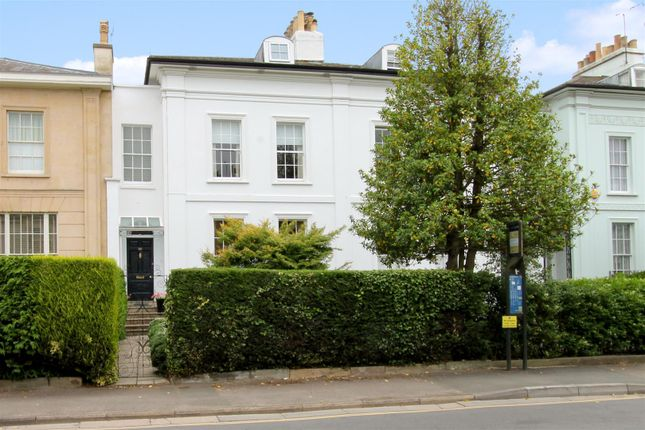 Thumbnail Town house for sale in Park Place, The Park, Cheltenham