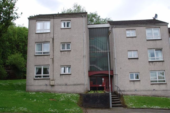 1 bed flat to rent in Court Road, Port Glasgow PA14