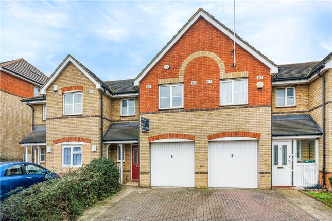 Thumbnail Terraced house to rent in Cold Blow Lane, New Cross, London