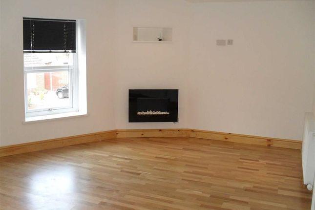 Thumbnail Flat to rent in Gray Street, Workington