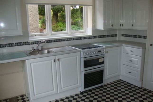 Thumbnail Semi-detached house to rent in Ridgeway Avenue, Newport