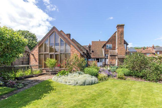 Thumbnail Detached house to rent in High Street, Shoreham, Sevenoaks
