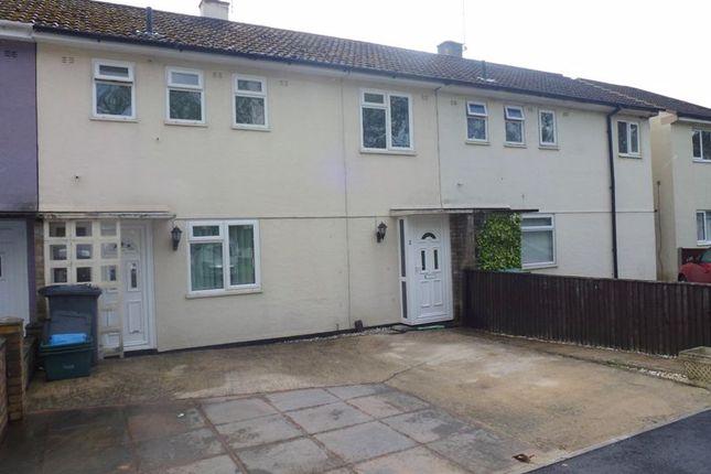 Thumbnail Terraced house for sale in Arlingham Road, Tuffley, Gloucester