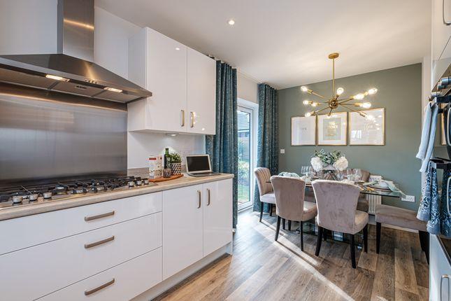 4 bed detached house for sale in Nile Street, Burslem, Stoke-On-Trent ST6