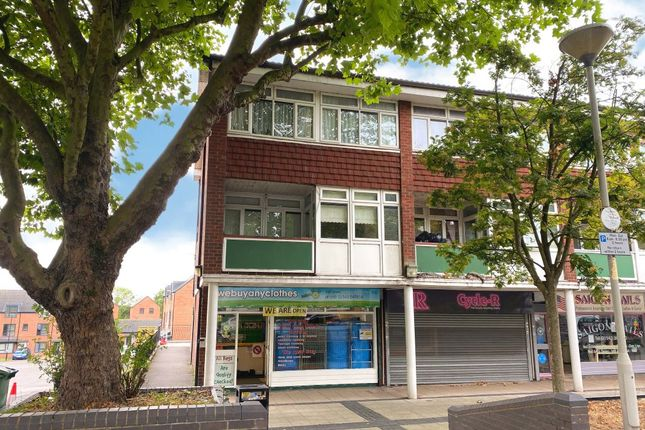 3 bed maisonette for sale in 7 Silvercourt, Walsall WS8