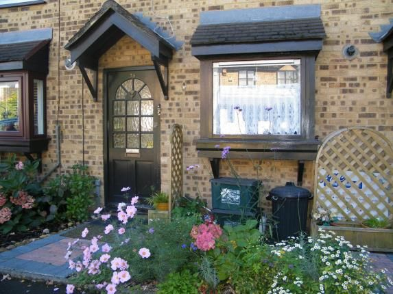 Thumbnail Terraced house for sale in Voluntary Place, London