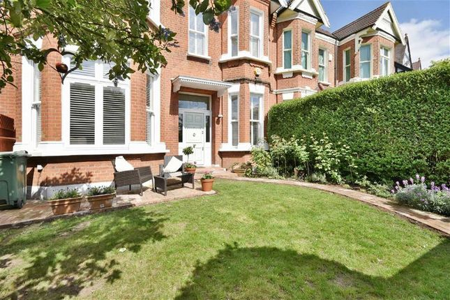 Thumbnail Maisonette for sale in Chatsworth Road, Willesden Green