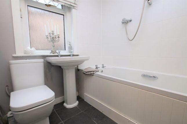 Bathroom of Dean Road, Bo'ness EH51