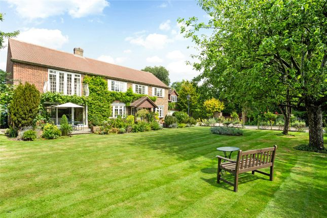 Thumbnail Detached house for sale in Orchard House, Carbery Lane, Ascot, Berkshire