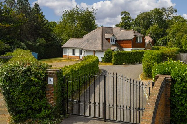 Thumbnail Detached house for sale in Coulsdon Lane, Chipstead