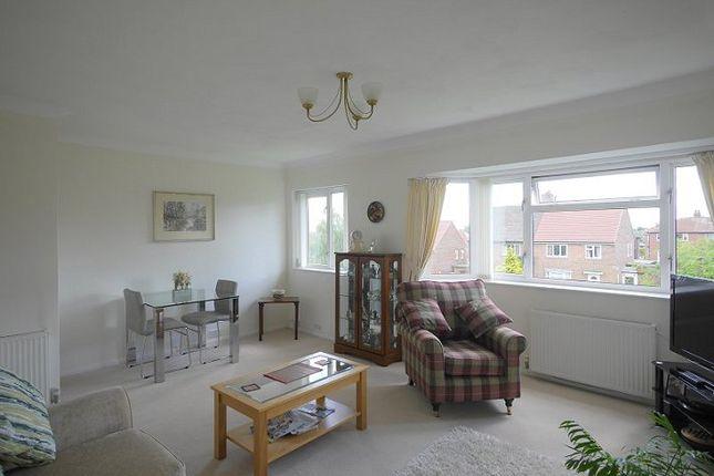 Thumbnail Flat for sale in Eleanor Drive, Harrogate, 7