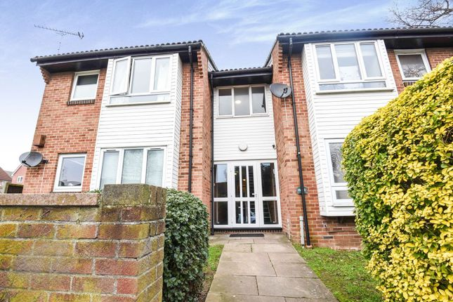 Studio for sale in Stephens Close, Romford RM3