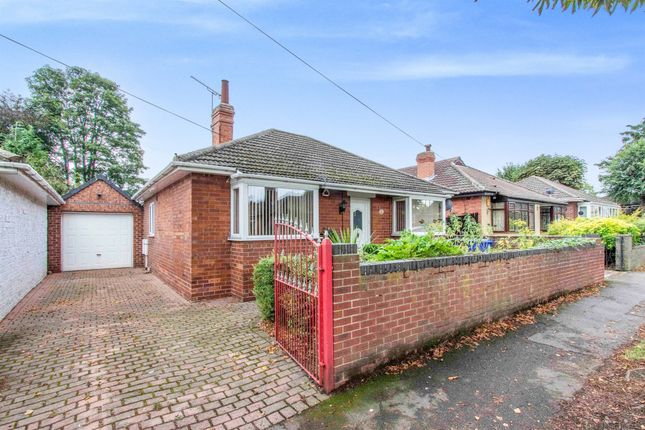 3 bed detached bungalow for sale in Thornhill Avenue, Wheatley Hills, Doncaster DN2