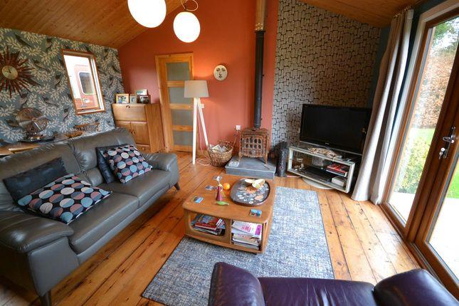 Cabin Lounge of Rhydlewis, Llandysul SA44