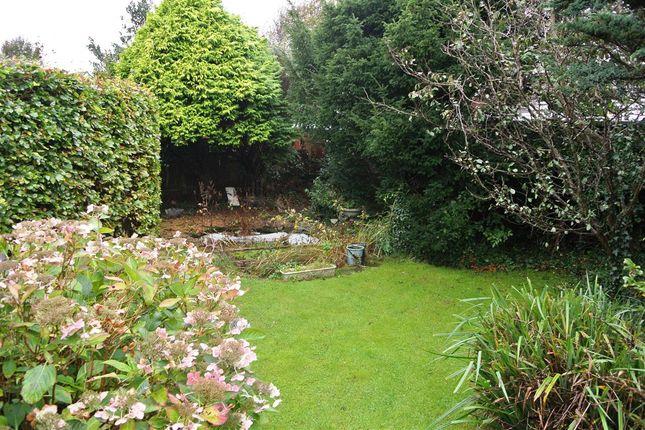 Rear Garden of Evesham Close, Thornton-Cleveleys FY5