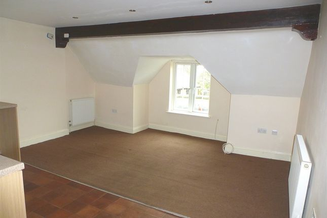 Thumbnail Flat for sale in Queensway, Mildenhall, Bury St. Edmunds