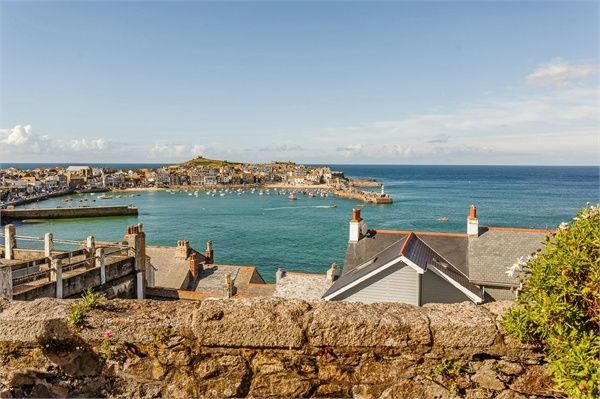 The terrace st ives cornwall tr26 9 bedroom terraced for 9 cornwall terrace