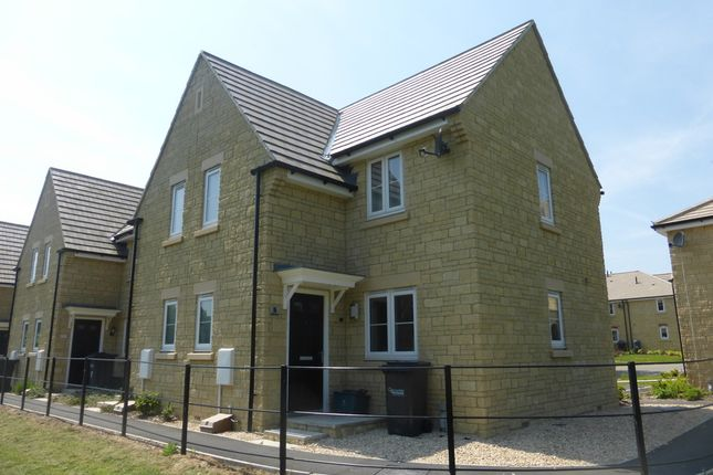 Thumbnail End terrace house for sale in Hale Close, Tuffley, Gloucester