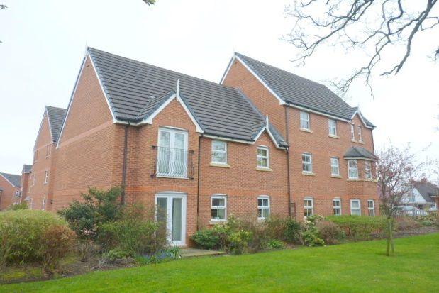 Thumbnail Flat to rent in Kirkland Court, Moss Hey, Spital