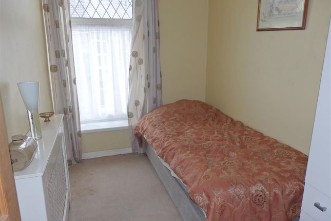 Bedroom 3: of Ralph Terrace, Llanelli SA15