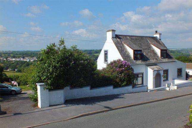 Saundersfoot Beach House For Sale
