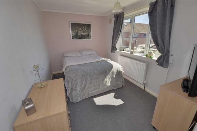 Bedroom Two of Derwent Crescent, Howden DN14