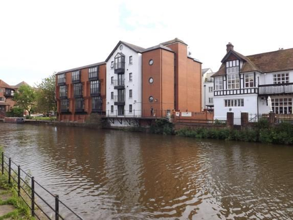 Thumbnail Flat for sale in Maylams Quay, Medway Wharf Road, Tonbridge, Kent