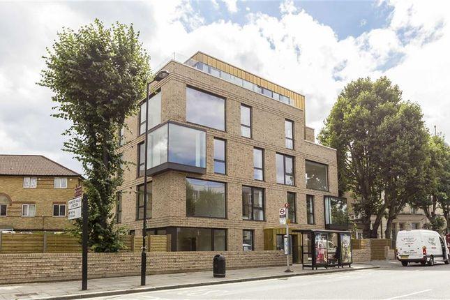 Thumbnail Flat for sale in Elgin Avenue, London