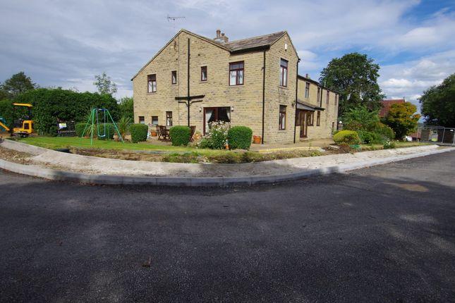 Thumbnail Property for sale in Ashwell Road, Heaton, Bradford