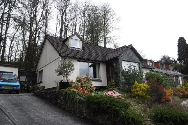 Thumbnail Detached house to rent in Sandhill, Gunnislake