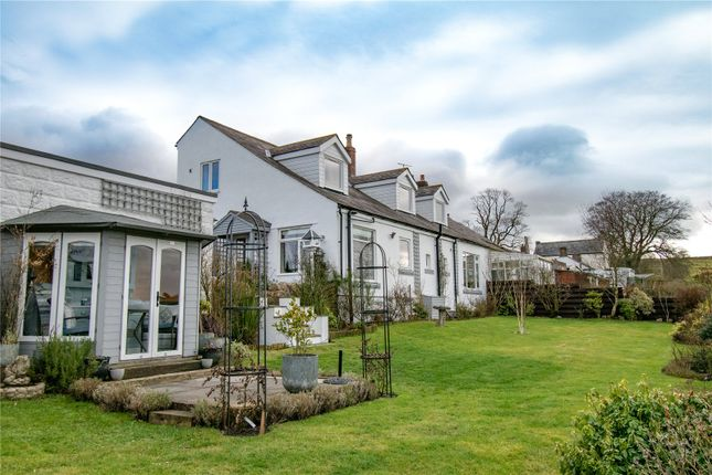 Thumbnail Semi-detached house for sale in Eastern Cottage, Hallbankgate, Brampton, Cumbria
