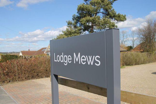 The Lodge Mews of Pateley Bridge Road, Burnt Yates, Harrogate HG3