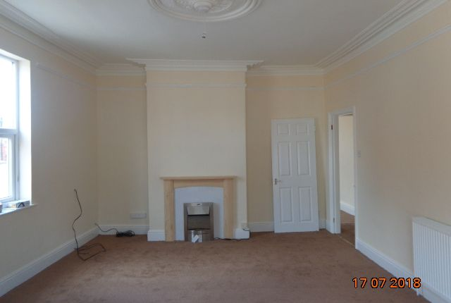Thumbnail Flat to rent in New Street, Gainsborough