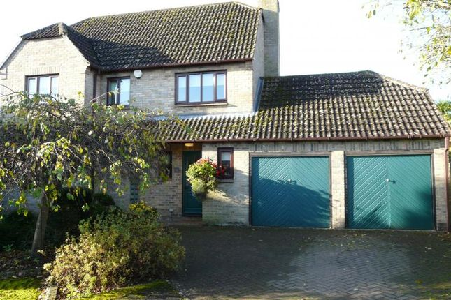 Thumbnail Detached house for sale in Copyhold, Great Bedwyn