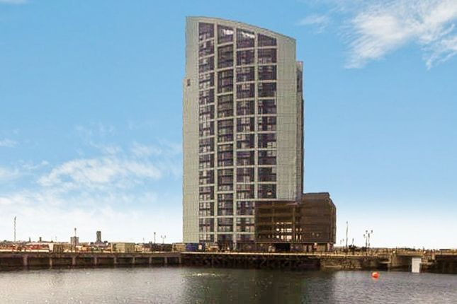 Thumbnail Flat for sale in 19 Princes Parade, Liverpool