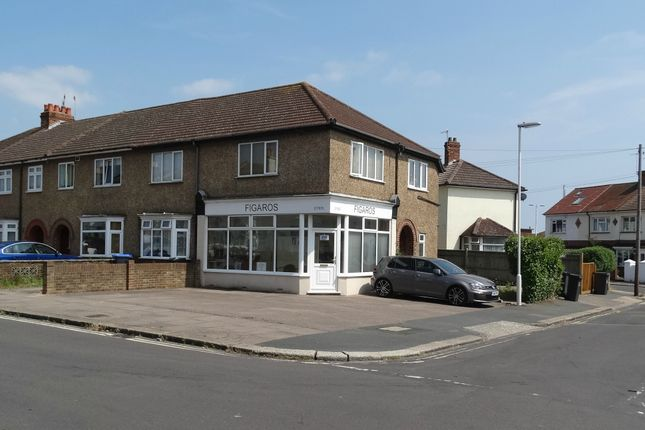 Thumbnail Retail premises for sale in Westcourt Road, Worthing