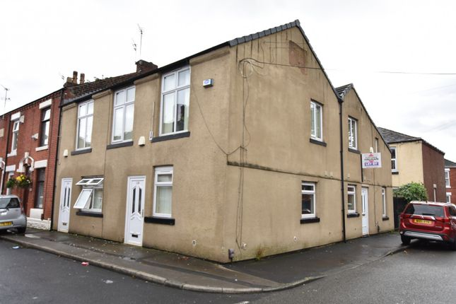Thumbnail Flat for sale in Church Street, Dukinfield