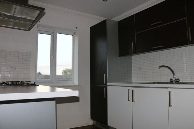2 bed flat for sale in St. Mark's Place, Dagenham
